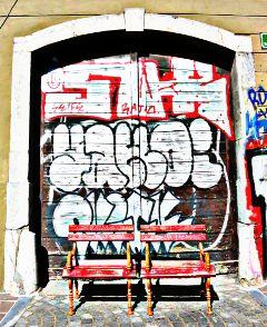 ljubljana europe streetart slovenia freetoedit