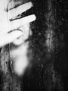 me rain darkart emotion mood