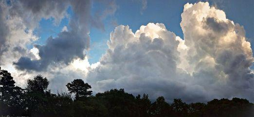 cloudscape skyscape photography