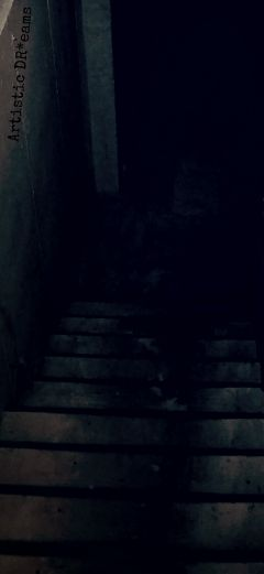 dpcstaircase staircase stairs darkart darkness freetoedit