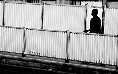 streetphotography blackandwhite people minimalist