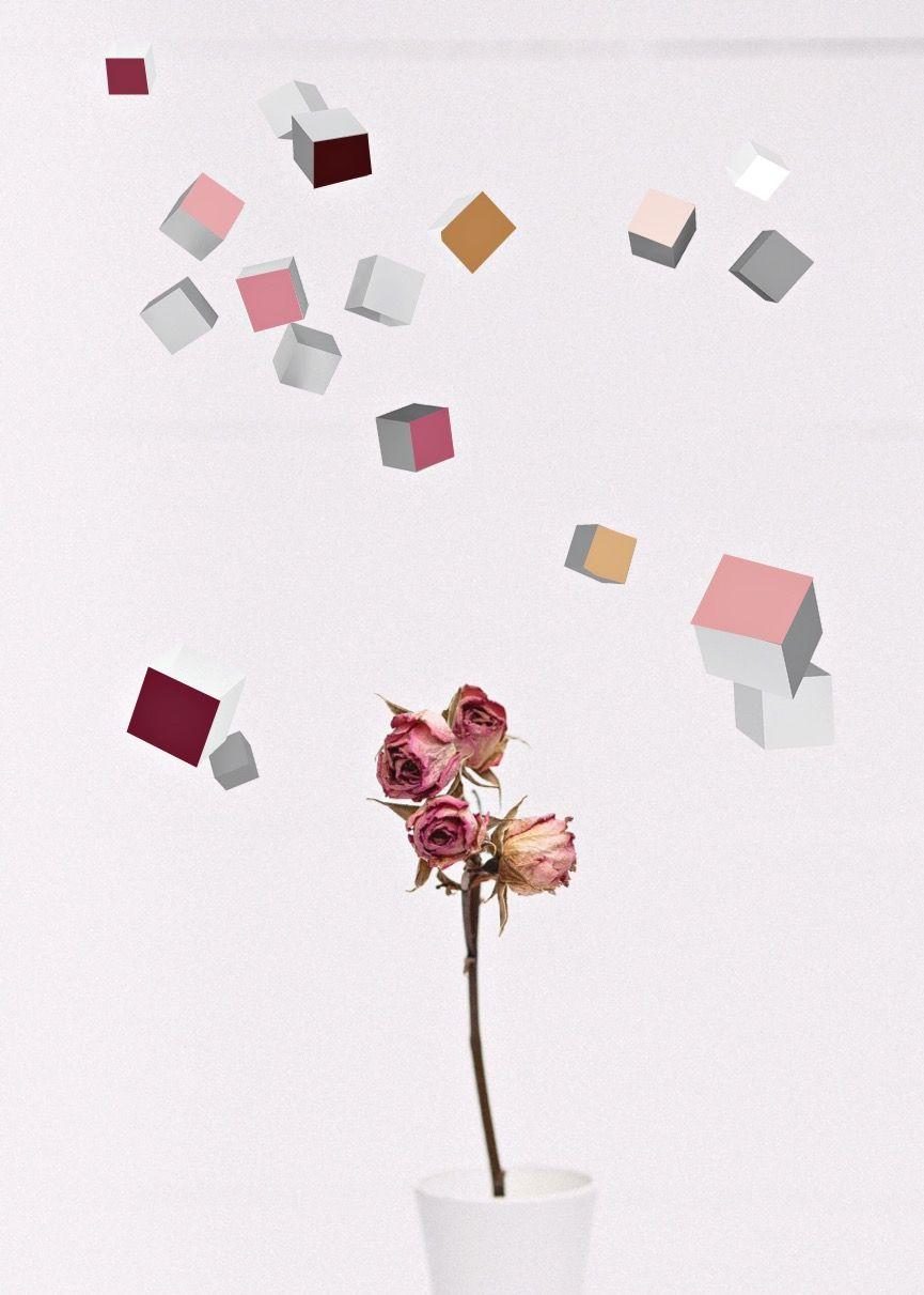 #freetoedit #geometricshapes #geometric #shapes #flowers #roses #plants #colors #madewithpicsart #picsarttools #picsart