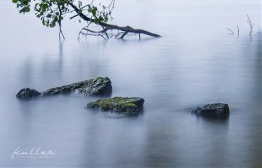 lake stones smoothwater dpcfavoritephoto