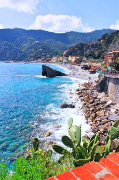 italy italia sea seaside monterosso freetoedit