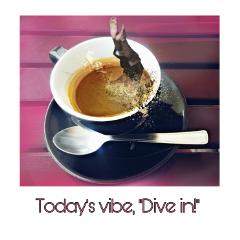 freetoedit coffee vibe divein notenoughcoffee