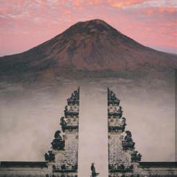 freetoedit wonderful wonderfulindonesia travelling moun