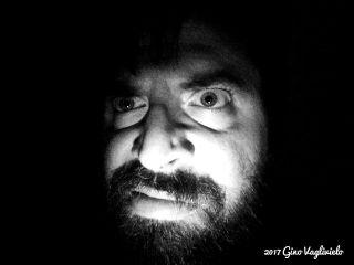 freetoedit psycho horror blackandwhite portrait