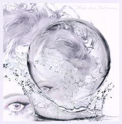 artisticselfie pip eyes hair water