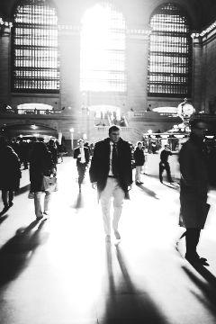 grittystreets streetphotography newyork blackandwhite
