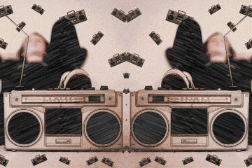 freetoedit remix radioday interesting art