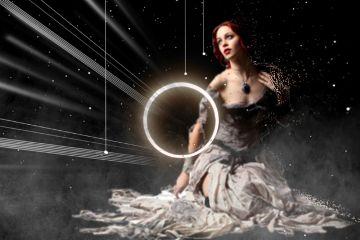 myedit girl dispersion solareclipseremix freetoedit