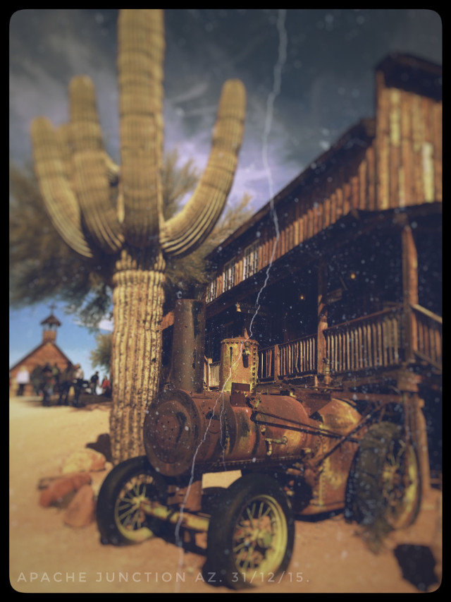 #oldwest #photography #art #edit #western original photo by Jamie E. @acid_rexx #freetoedit