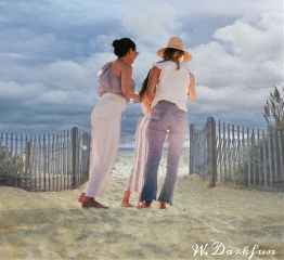 freetoedit photomanipulation beach sea holliday