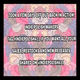 nails indie indiepolish freetoedit