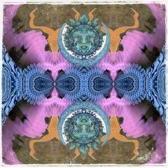 motiontool mirroreffect bordermask abstract pattern freetoedit