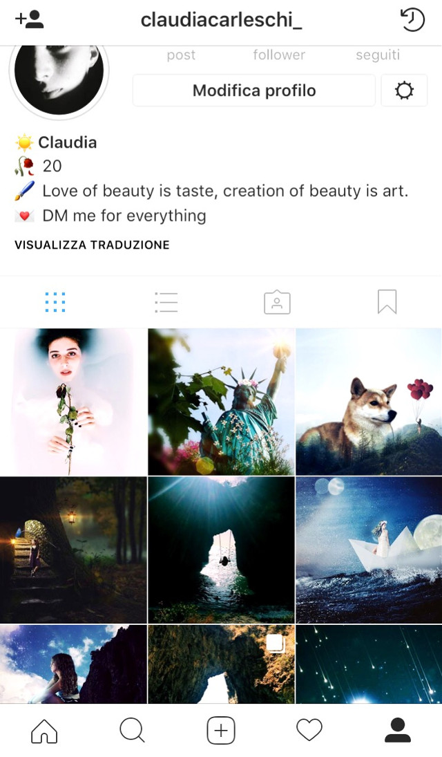 Hi guys follow me on instagram to see more photos. For the first 10 people who follow me I will edit a photo of their choice with their preferences.  Go follow!  Love all of you! 💕💕