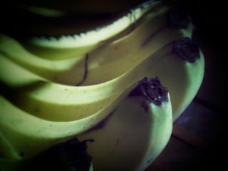 fruit closeup yellow