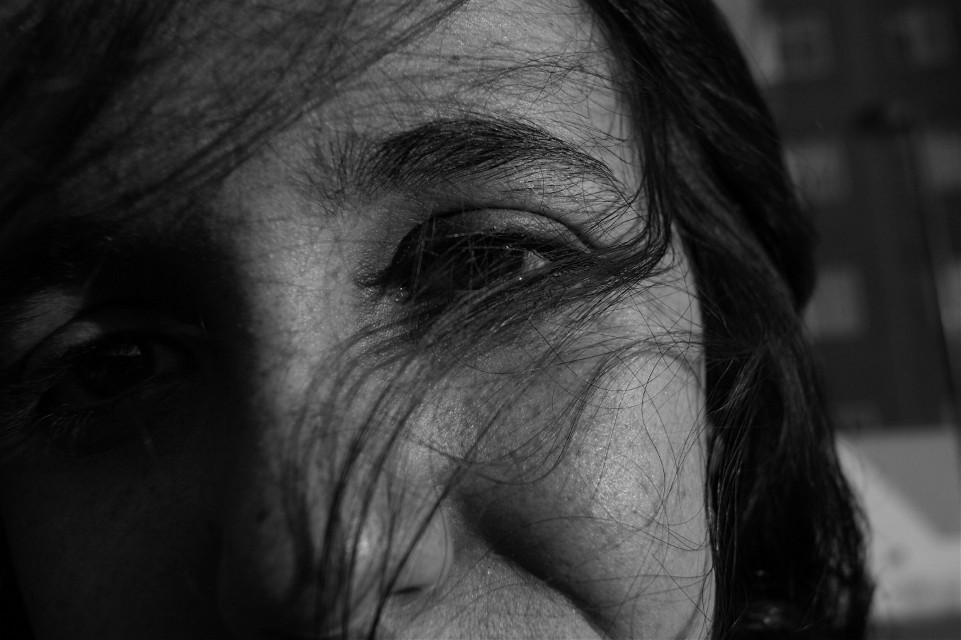 #freetoedit  #eyes #ojos #freckless #pecas #blancoynegro #byn #blackandwhite #tumblr#tumblrgirl #aesthetictumblr #aesthetic