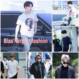 airport fashion jimin bts btsfashion