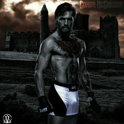 freetoedit conormcgregor thenotorious ufc