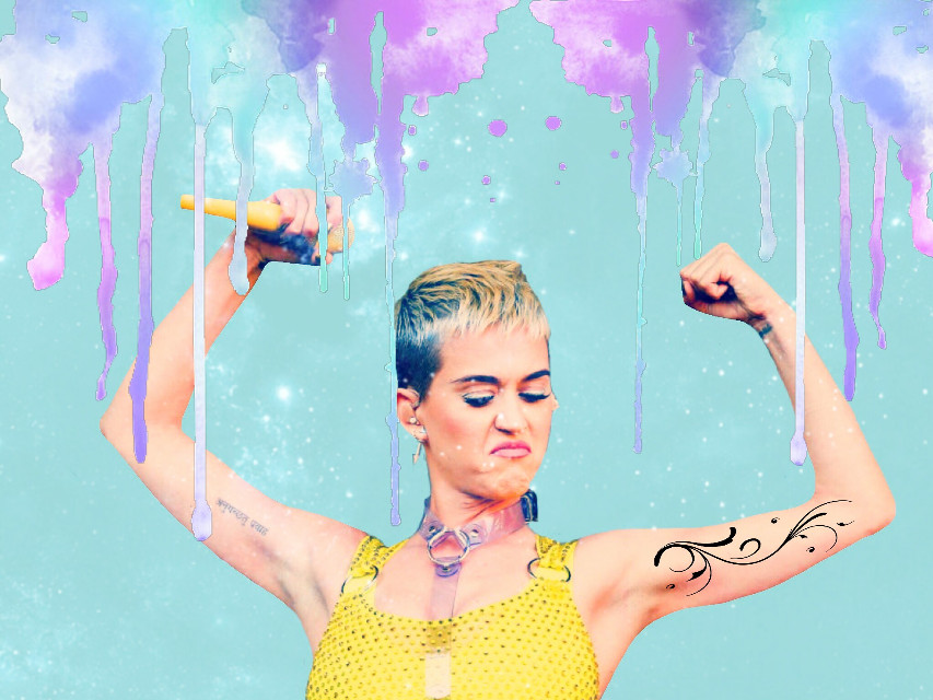 #colorful #katty perry