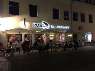 freiberg weekend bar pub