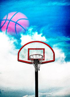 freetoedit colors basketball picsart lovely