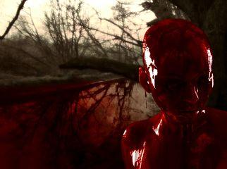 freetoedit darkest darkart bloody red