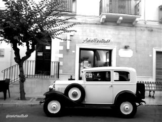 photography blackandwhite vintage cars country freetoedit