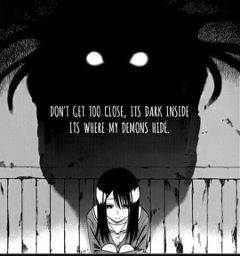 freetoedit demons close dark darkness