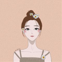 freetoedit nature hairstyle freestyle girl