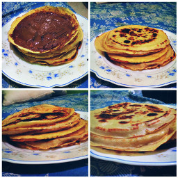creps nutella nutellaforever creep postre