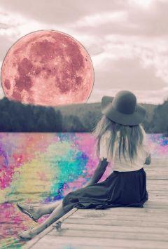 freetoedit moonlightmagiceffect moonlightbae moon moonchild daydream daydreamers daydreaming
