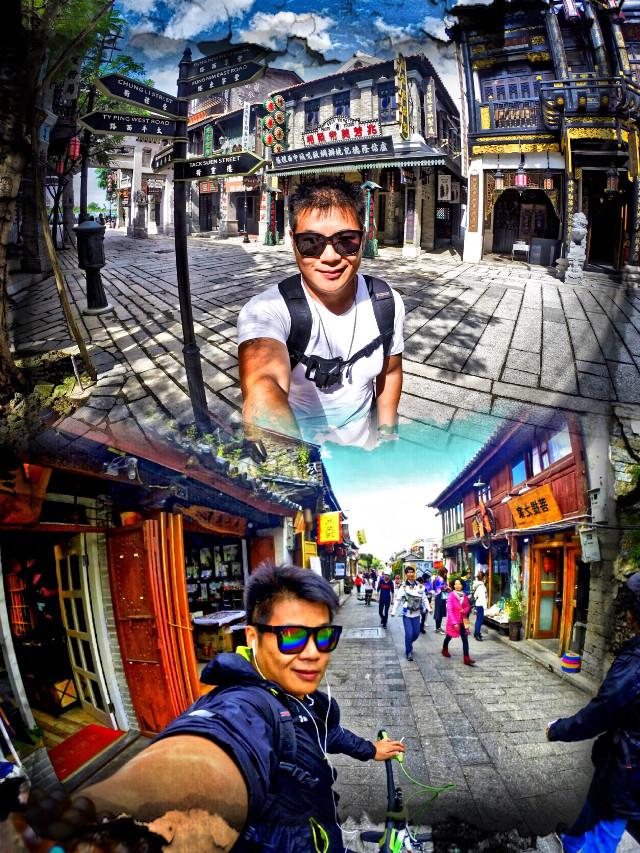 #selfie #travel