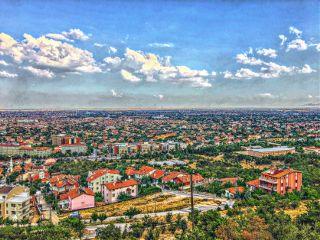 turkey konya city nature travel freetoedit