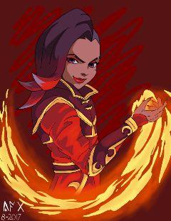 overwatch sombra overwatchsombra avatar avatarthelastairbender