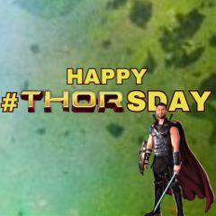 thorsday thorragnarok thursday marvel marvelstudios freetoedit