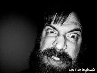 freetoedit weird faces beard crazy