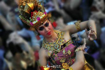 kecakdance bali indonesia streetphotography