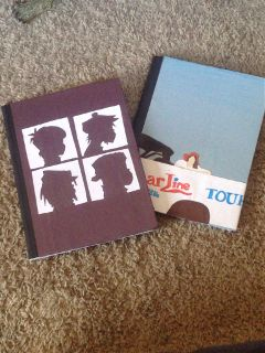notebook backtoschool demondays honeymoon lustforlife