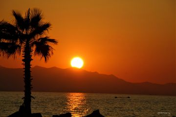 photography sunset travel myphoto crete