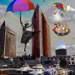 umbrellaremix freetoedit myedit madewithpicsart picsart