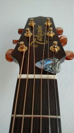 guitar strings photography play