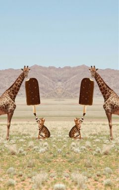 freetoedit girafferemix