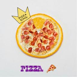 pizza foodlovers🍕 freetoedit foodlovers