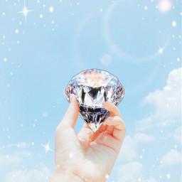 freetoedit diamond shine