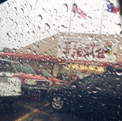 rainyday houston raindrops
