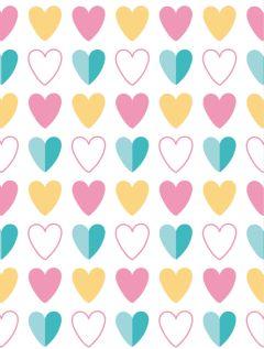 freetoedit hearts background