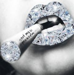 diamonds lipstick freetoedit