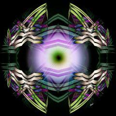 mirrormania art myart